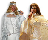 ABBA Dancing Queens