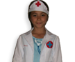 Little Miss Doctor