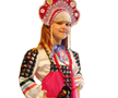 Russian Traditional