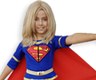 Super Girl Elite