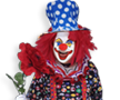 Hoopie the Clown