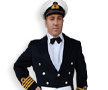 Royal Navy Ceremonial Tailcoat