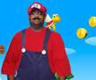 Super Mario Plus Size