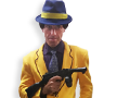 Gangster Yellow