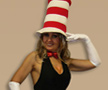 Miss Cat in the Hat