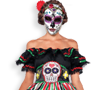 Day of Dead Mexican