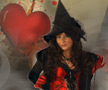 Love Spell Witch