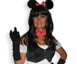 Minnie Mouse Hot